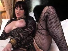 busty-bdsm-bitch-torturing-her-slave