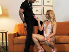 Ebony Shemale Assfucked By Lovers Bbc