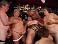 grannies-orgy