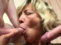 old-woman-takes-two-dicks-from-both-sides