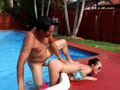 playing-with-big-pussy-lips-first-time-swimming-in-semen