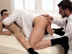 Sissy Boy Pussy Movie Gay Following His Date With Bishop