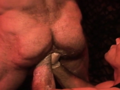 Studs Get Holes Gaped