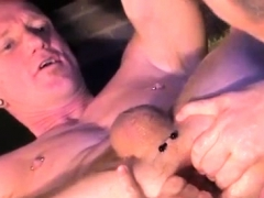 Fisting Without Lube On Gay Men A Pair We've Been Wanting
