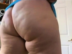 Pawg Babe Close up Your Ass