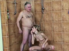 Slutty Babe Screwed Much Aged Boys Each Once In A While