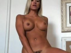 Pawg webcam dildo masturbation so hot