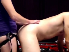 Wife Fucks Husband With Strapon Live At Kakaducams Com