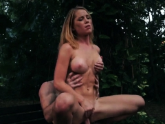 Big Anal Toys Fetish Raylin Ann Is A Sexy, Red-hot