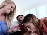 Stepteens gets fucked