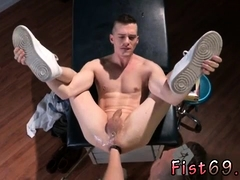 Hot Nude Men Fisting Gay Axel Abysse Gets Bare And Hoists