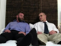 Emo Male Foot Fetish Gay Derek Parker And Adam Bryant