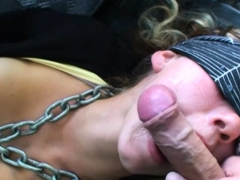 sexy girl any facefuck and facial WWW.ONSEXO.COM