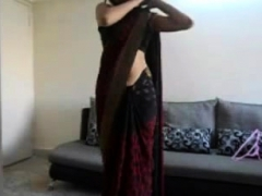 Indian Teen Shows Off Her Body