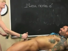 Muscle Longhair Male Gay Porn First Time Sometimes The