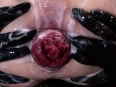 No Condom Uncut Gay Porn Axel Abysse Crouches On A Going