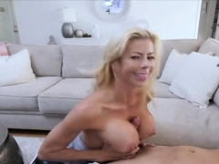stepsons-cock-is-just-an-afternoon-snack-for-this-milf