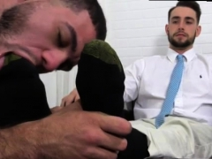 Gay Arabic Foot Xxx He Looked Superb In A Suit, But Even