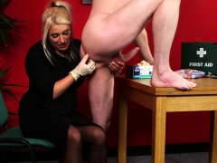 cfnm nurse tugging dick teensxxx.info