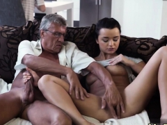Carter Cruise Daddy Issues And Creampie Old Fat Granny