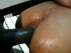 skinny thai bitch first anal with bbc 3 of 20