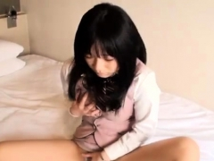 japanese-teen-fingering-on-couch