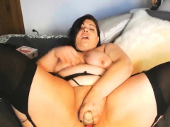 bbw milf latina is up for hard backdoor and twat fuck