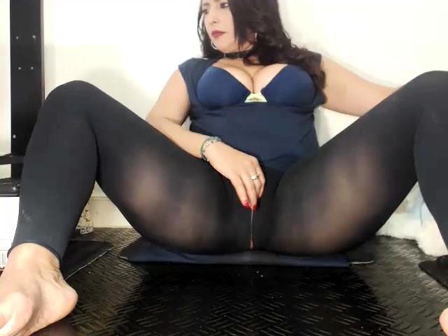 Eve Angel Solo Masturbation Hd