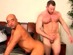 Young Boys On Hardcore Anal Gay The Daddies Kick It Off