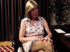 transsexual-in-stockings-horny-solo