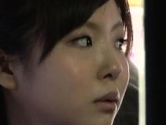 Oriental Lovely Gal Likes Public Sex