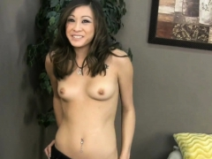 Teen Sweethearts Take Off Clothing And Play With Vibrator