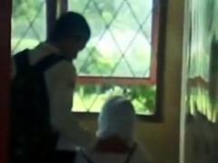 Budak Sekolah Romen Dalam Kelas