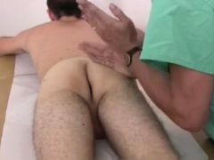 Soldiers Physical Exam And Gay Doctor Examines Teen Clips
