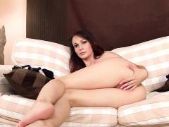Slutty Czech Chick Gapes Her Yummy Pussy To The Bizarre78csh