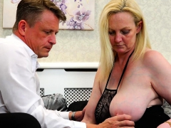 Agedlove Suzie Is Fucked By Handy Marc