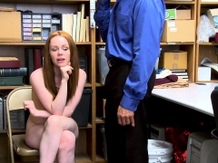 Ella Hughes Deep Throat Blowjob The Lp Officers Cock