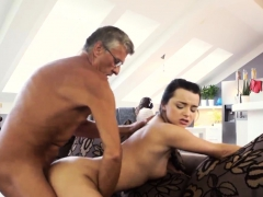 Girl Says Daddy First Time What Would You Prefer -