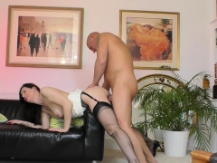 stockings-milf-creampied