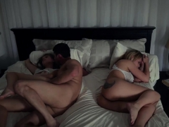 Companion's Daughter In Law Pool Stepdads Side Of The Bed