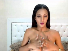 big-boobs-brunette-swallowing-jizz