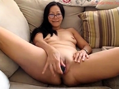 asian webcam jerk off