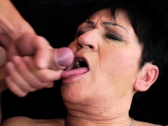 plowed-granny-sucks-pole