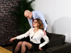 Office Dominas Sissify