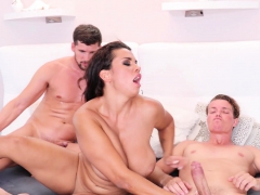 chloe-lamoure-has-giant-tits-and-a-craving-for-two-dicks