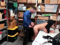 Milf Teen Squirt And Fake Cop Blonde Outside Suspect Was