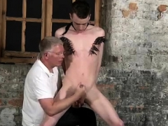 bondage-male-haircut-gay-sean-mckenzie-is-strapped-up-and