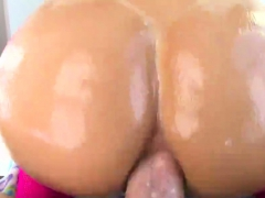 Adorable Beauty Flaunts Big Booty And Gets Butthole P85doy