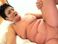 tongued-pensioner-fucked