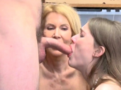brunette-caught-masturbating-and-by-mother-suspects